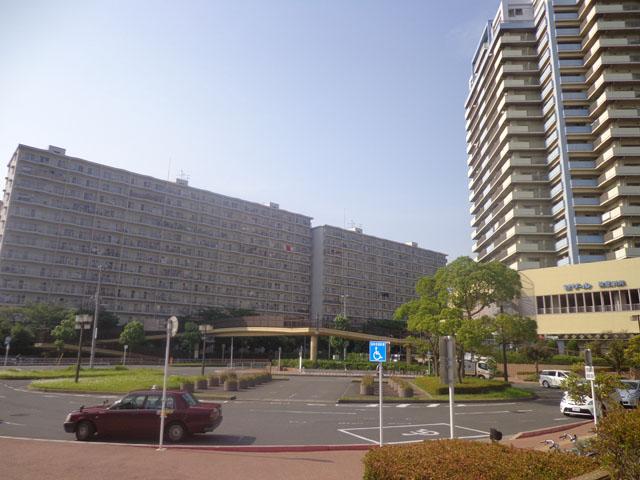 検見川浜駅のエリア情報16