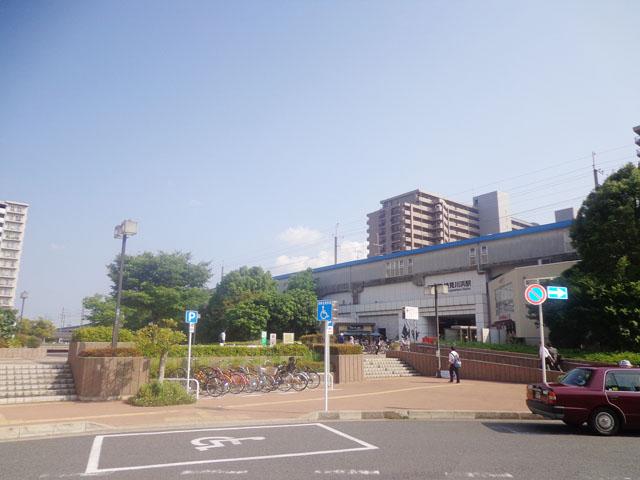 検見川浜駅のエリア情報2