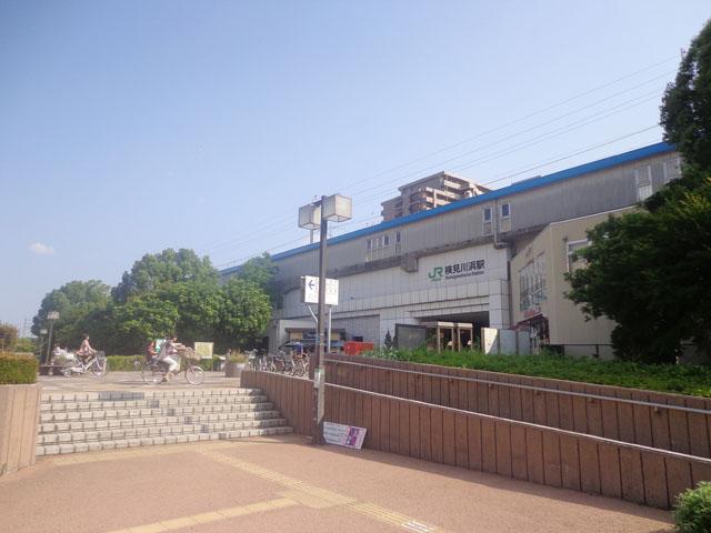 検見川浜駅のエリア情報3
