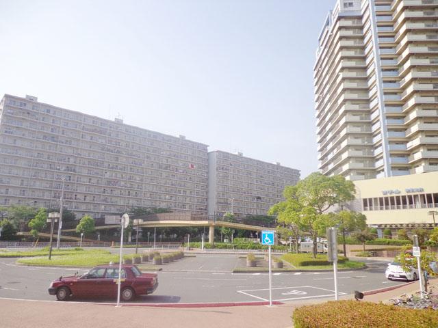 検見川浜駅のエリア情報4