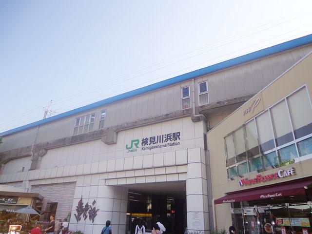 検見川浜駅のエリア情報5
