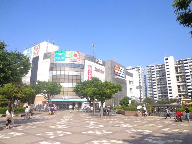 検見川浜駅のエリア情報6