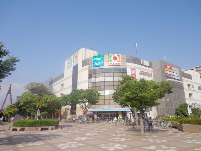 検見川浜駅のエリア情報8