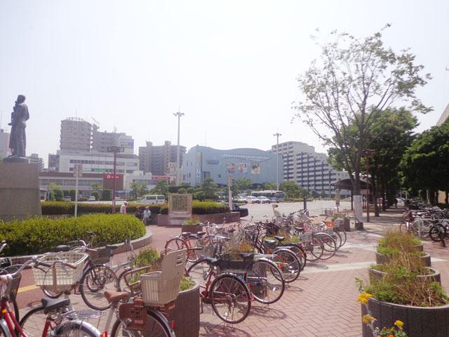 稲毛海岸駅のエリア情報5