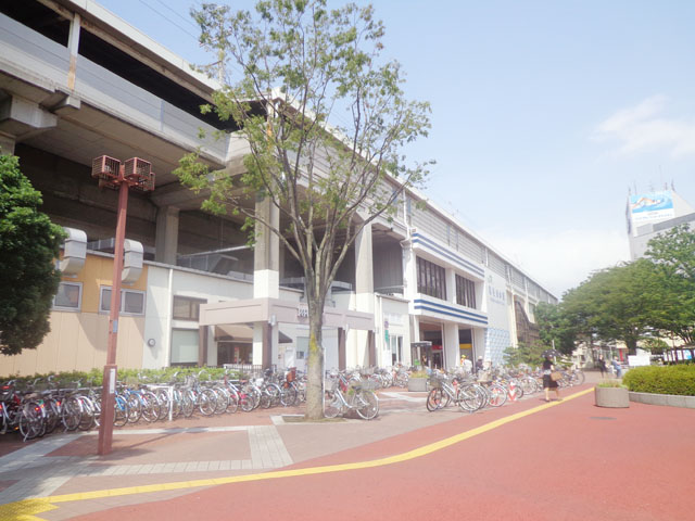 稲毛海岸駅のエリア情報7