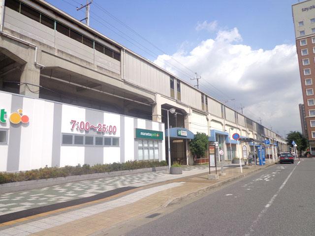 千葉みなと駅のエリア情報2
