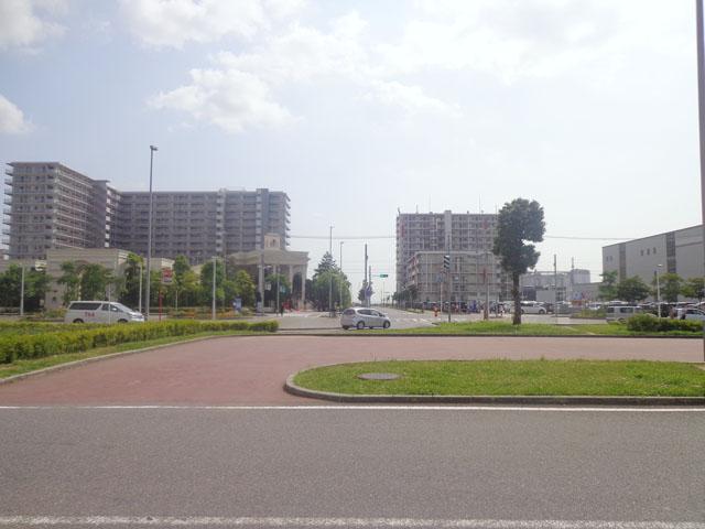 千葉みなと駅のエリア情報5