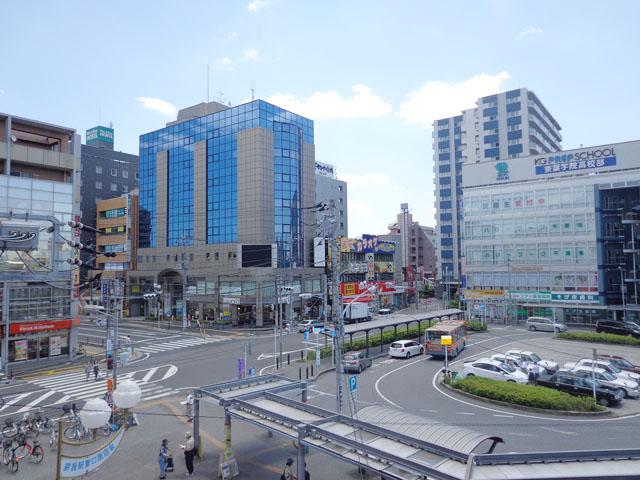 蘇我駅のエリア情報2