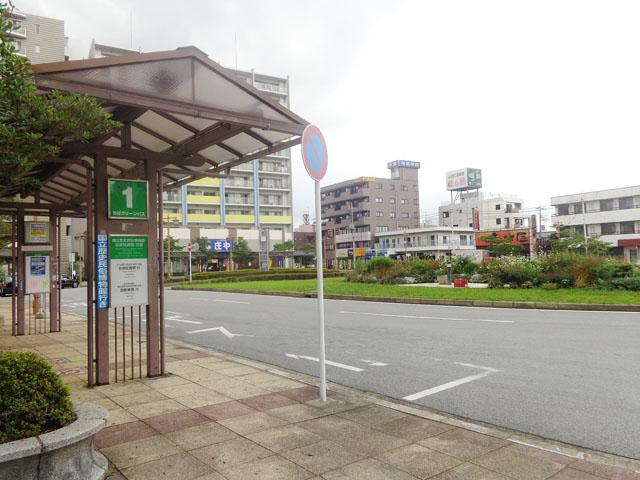 佐倉駅のエリア情報3