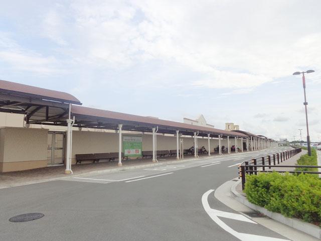 酒々井駅のエリア情報3