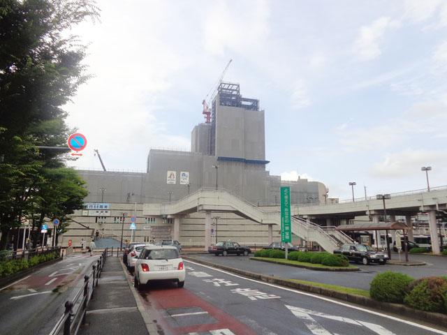 成田駅のエリア情報2