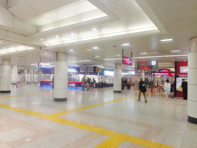 空港第2ビル駅のエリア情報3
