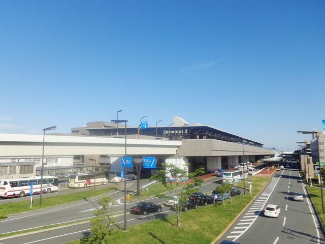 空港第2ビル駅のエリア情報6