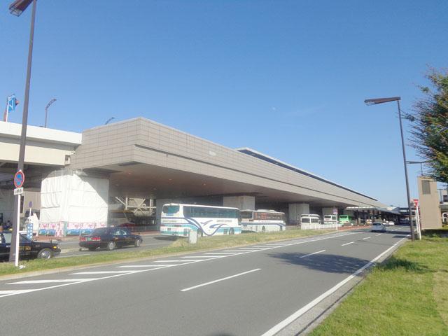 空港第2ビル駅のエリア情報8