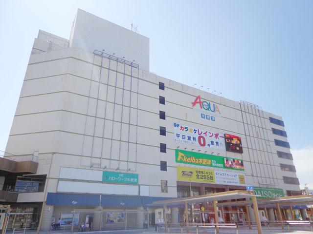 木更津駅のエリア情報6