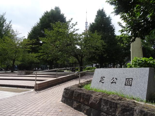 新橋駅のエリア情報3