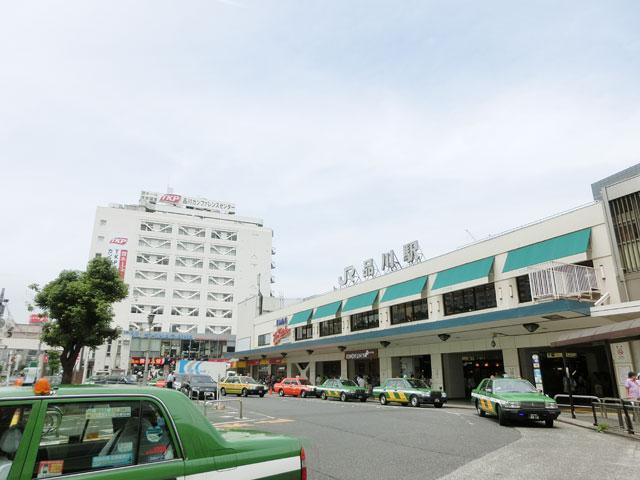 品川駅のエリア情報4