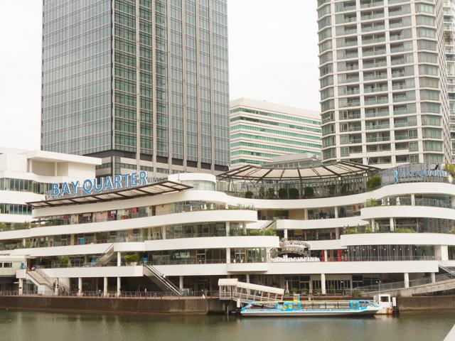 横浜駅のエリア情報8