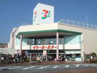 大船駅のエリア情報9