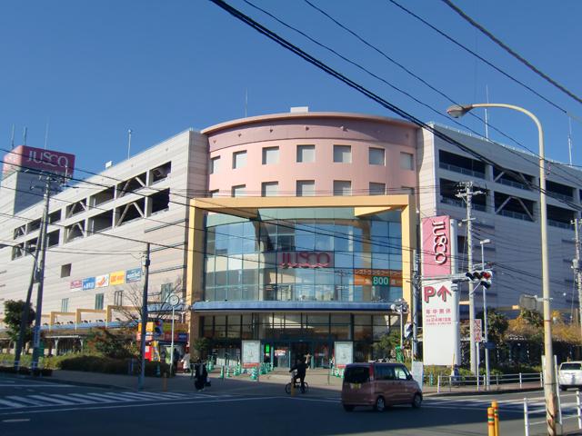 茅ヶ崎駅のエリア情報6