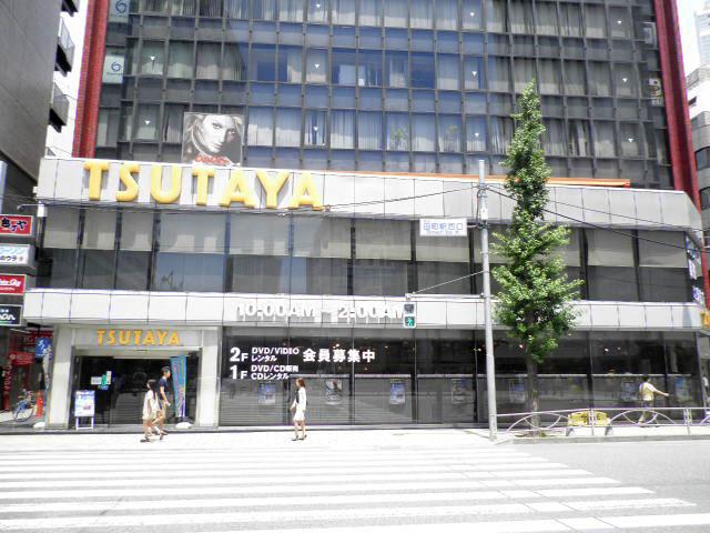 田町駅のエリア情報11