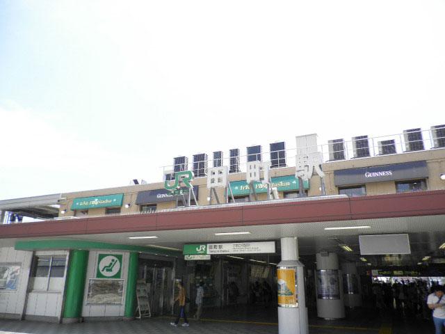 田町駅のエリア情報2