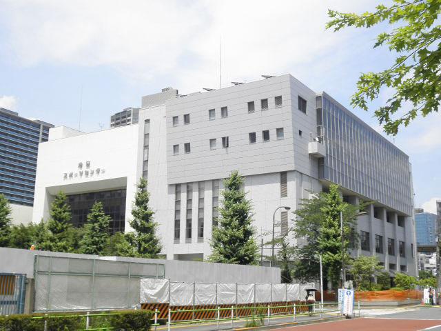 田町駅のエリア情報4