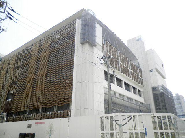 田町駅のエリア情報5