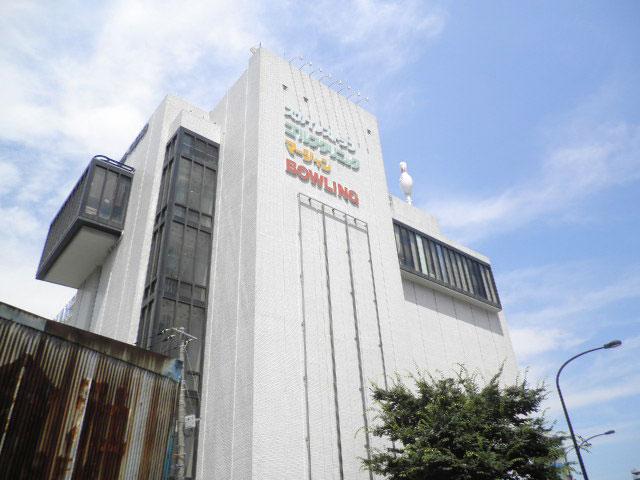田町駅のエリア情報8