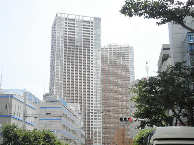 田町駅のエリア情報9