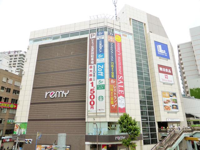 五反田駅のエリア情報11