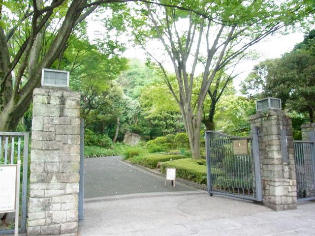 五反田駅のエリア情報12