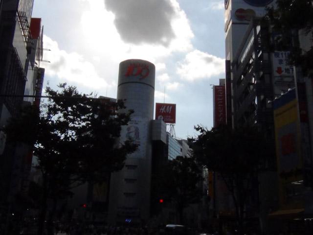 渋谷駅のエリア情報3