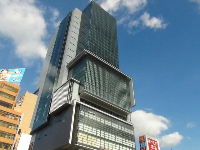 渋谷駅のエリア情報4