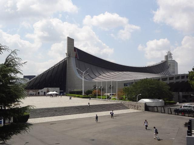 原宿駅のエリア情報5