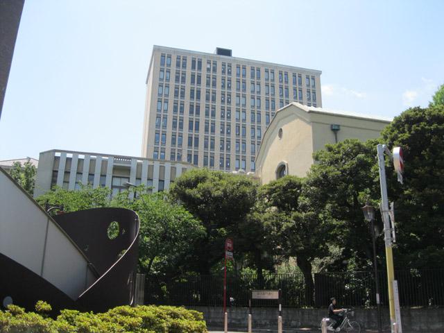 高田馬場駅のエリア情報4
