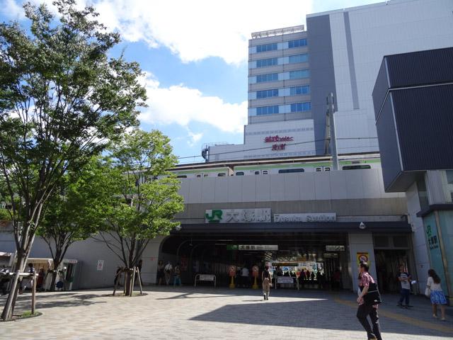 大塚駅のエリア情報2