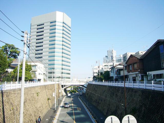 田端駅のエリア情報4