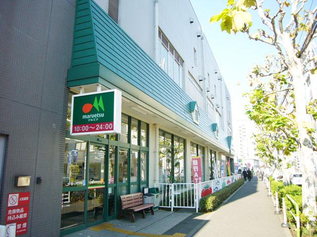田端駅のエリア情報6