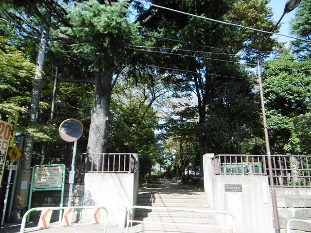 西日暮里駅のエリア情報5