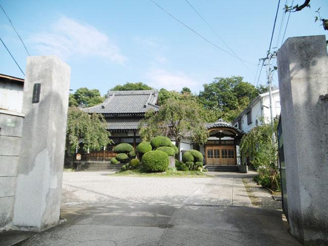 西日暮里駅のエリア情報6