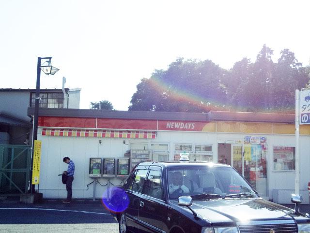 鶯谷駅のエリア情報2