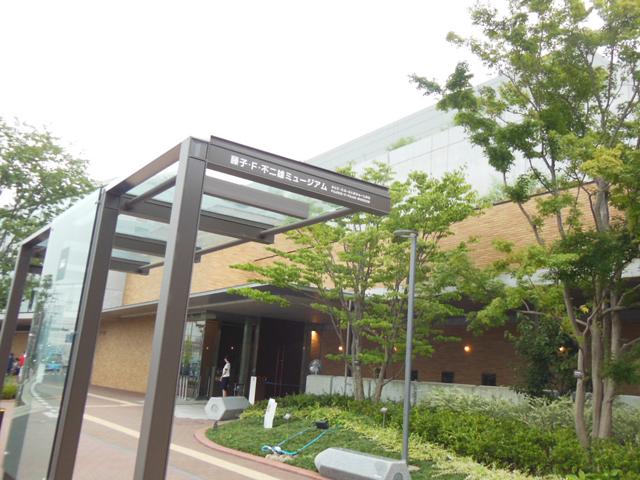 宿河原駅のエリア情報7