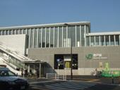 登戸駅のエリア情報1