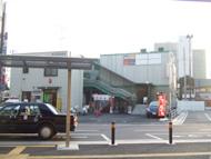 登戸駅のエリア情報10
