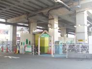 登戸駅のエリア情報9