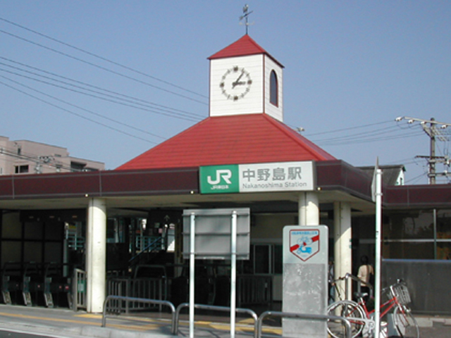 中野島駅のエリア情報10