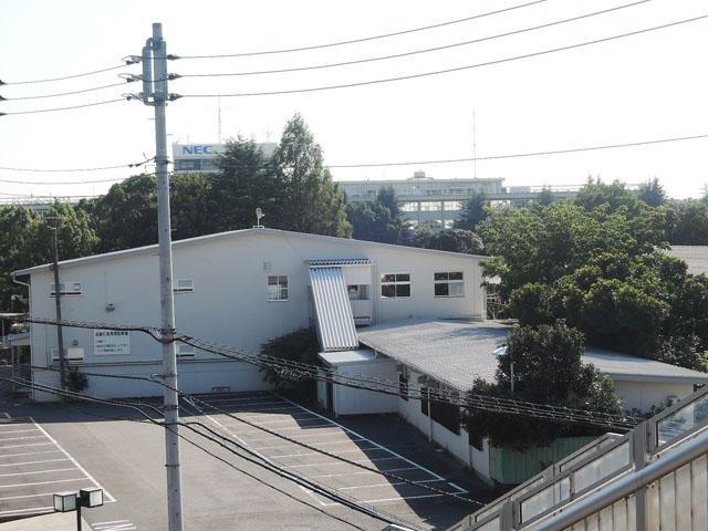 西府駅のエリア情報2