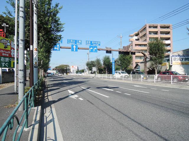 西府駅のエリア情報7