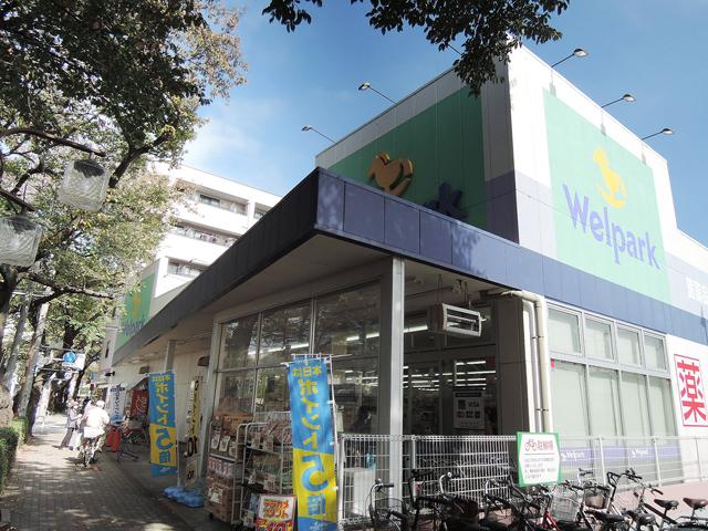 矢川駅のエリア情報4